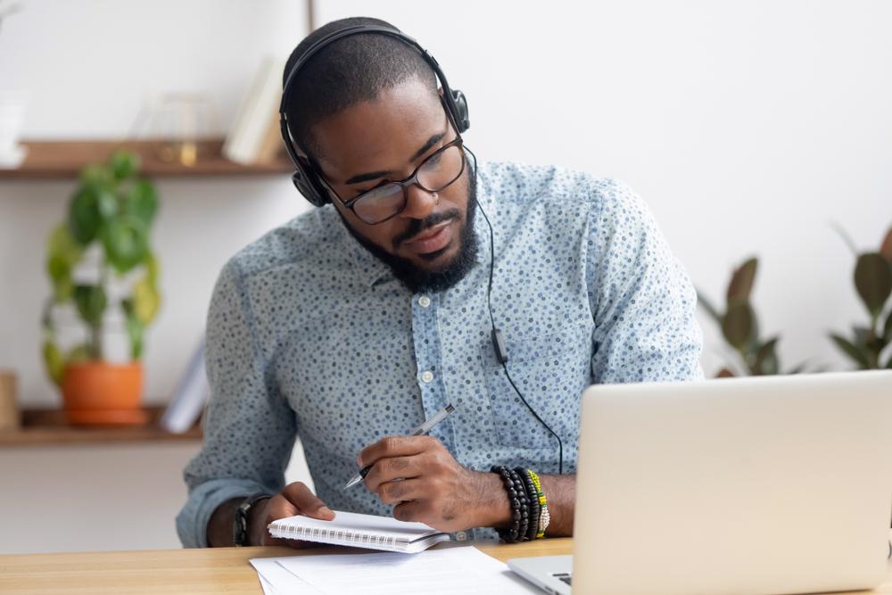e-learning cursus opzetten