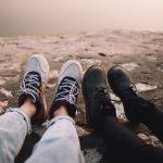 Ondersteuning bij pijnlijke voeten