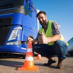 Vrachtwagen rijbewijs C halen?